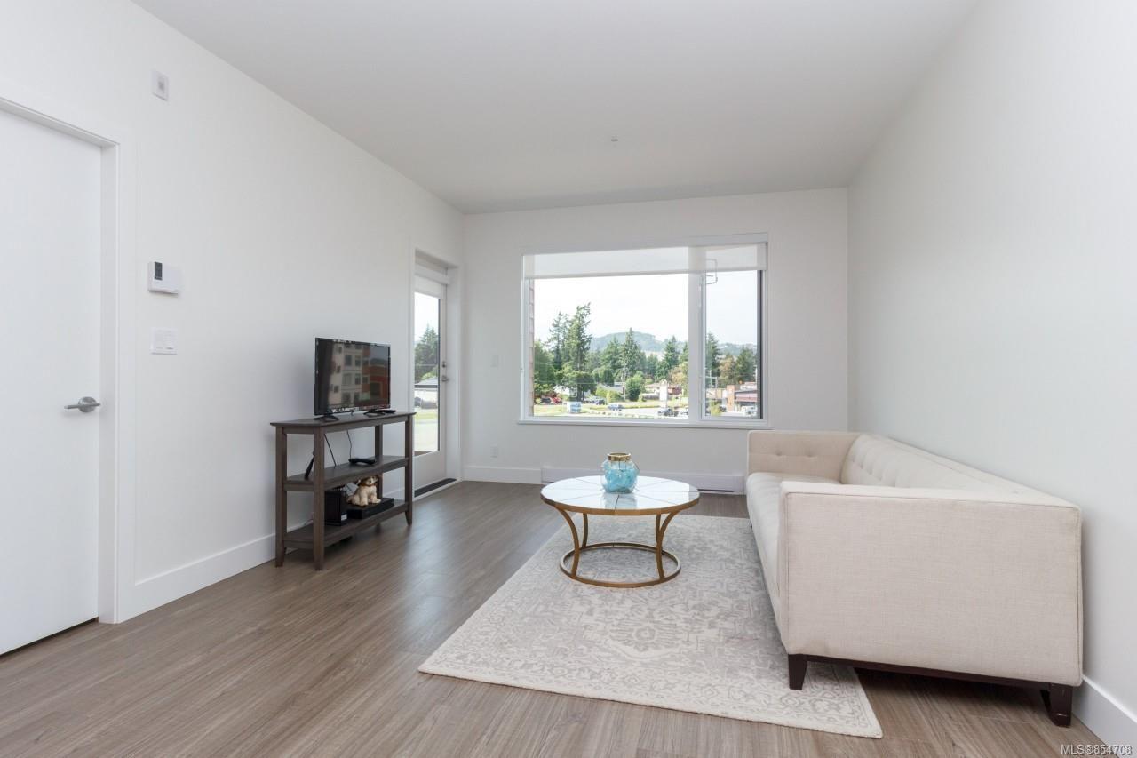 Main Photo: 416 960 Reunion Ave in : La Langford Proper Condo for sale (Langford)  : MLS®# 854708