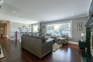 Photo 4: 1353 GROVER Avenue in Coquitlam: Central Coquitlam House for sale : MLS®# R2066736