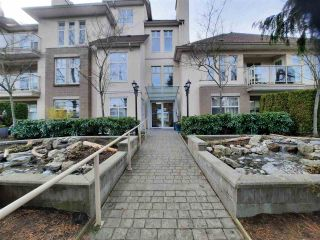 "Photo 17: 203 1929 154 Street in Surrey: King George Corridor Condo for sale in ""STRATFORD GARDENS"" (South Surrey White Rock)  : MLS®# R2548899"