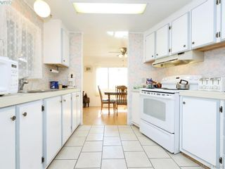 Photo 3: 45 848 Hockley Ave in VICTORIA: La Langford Proper Manufactured Home for sale (Langford)  : MLS®# 823959