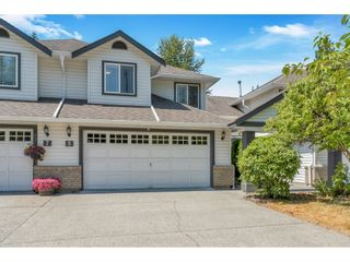 Photo 1: 8 11355 COTTONWOOD Drive in Maple Ridge: Cottonwood MR Townhouse for sale : MLS®# R2605916