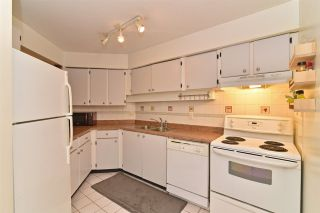 Photo 9: 205 1210 PACIFIC STREET in Coquitlam: North Coquitlam Condo for sale : MLS®# R2235055