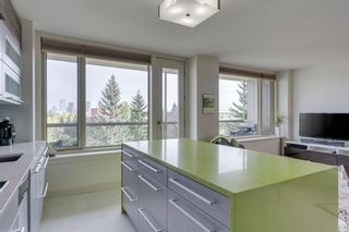 Photo 12: 702 3339 RIDEAU Place SW in Calgary: Rideau Park Apartment for sale : MLS®# C4266396