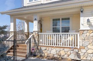 Photo 2: 98 Pointe Marcelle: Beaumont House for sale : MLS®# E4238573