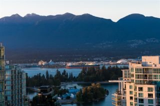 """Photo 19: 3102 1200 ALBERNI Street in Vancouver: West End VW Condo for sale in """"PALISADES"""" (Vancouver West)  : MLS®# R2209816"""