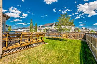 Photo 38: 207 Willowmere Way: Chestermere Detached for sale : MLS®# A1114245