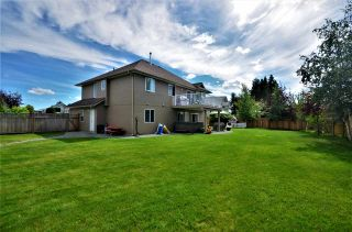 """Photo 39: 6723 WESTMOUNT Crescent in Prince George: Lafreniere House for sale in """"WESTGATE"""" (PG City South (Zone 74))  : MLS®# R2483645"""