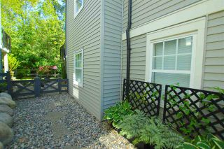 """Photo 16: 38 2495 DAVIES Avenue in Port Coquitlam: Central Pt Coquitlam Townhouse for sale in """"ARBOUR"""" : MLS®# R2068269"""