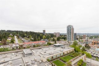 """Photo 26: 1910 9868 CAMERON Street in Burnaby: Sullivan Heights Condo for sale in """"Silhouette"""" (Burnaby North)  : MLS®# R2452847"""