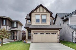 Photo 1: 56 CHAPARRAL VALLEY Green SE in Calgary: Chaparral Detached for sale : MLS®# C4235841