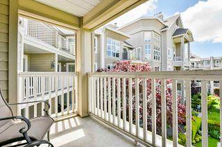 """Photo 11: 303 5888 DOVER Crescent in Richmond: Riverdale RI Condo for sale in """"PELICAN POINTE"""" : MLS®# R2457708"""