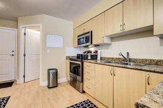 """Photo 4: 203 3423 E HASTINGS Street in Vancouver: Hastings Condo for sale in """"Zoey"""" (Vancouver East)  : MLS®# R2579290"""