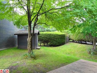 Photo 6: 6191 E GREENSIDE Drive in Surrey: Cloverdale BC Condo for sale (Cloverdale)  : MLS®# F1218996