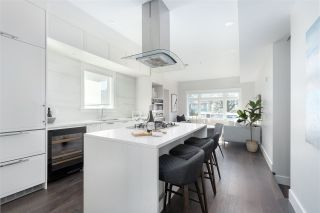 """Main Photo: 2858 YUKON Street in Vancouver: Mount Pleasant VW 1/2 Duplex for sale in """"Campbell Residences"""" (Vancouver West)  : MLS®# R2566172"""