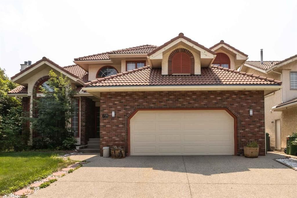 Main Photo: 69 Edgeview Road NW in Calgary: Edgemont Detached for sale : MLS®# A1130831
