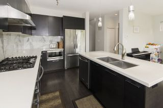 """Photo 7: 3 3400 DEVONSHIRE Avenue in Coquitlam: Burke Mountain Townhouse for sale in """"Colborne Lane"""" : MLS®# R2404038"""