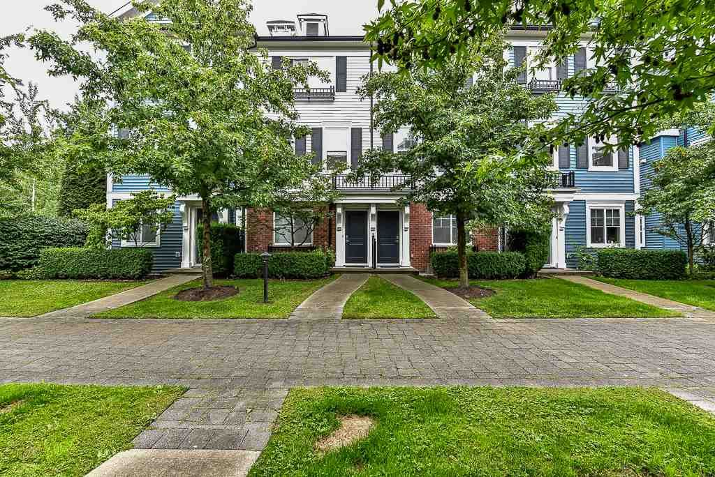 """Main Photo: 64 18983 72A Avenue in Surrey: Clayton Townhouse for sale in """"The Kew"""" (Cloverdale)  : MLS®# R2083713"""