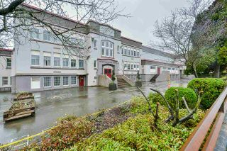 Photo 19: 3256 GRANT STREET in Vancouver: Renfrew VE House for sale (Vancouver East)  : MLS®# R2443230