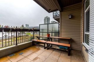 """Photo 18: 112 617 SMITH Avenue in Coquitlam: Coquitlam West Condo for sale in """"EASTON"""" : MLS®# R2239453"""