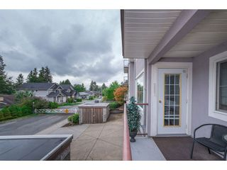 Photo 20: 102 33599 2ND Avenue in Mission: Mission BC Condo for sale : MLS®# R2208471