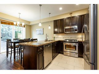 """Photo 5: 14 20738 84 Avenue in Langley: Willoughby Heights Townhouse for sale in """"Yorkson Creek"""" : MLS®# R2456636"""