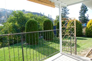 Photo 16: # 1 - 8705 PURVIS ROAD in Summerland: Residential Attached for sale : MLS®# 111630