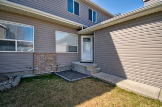Photo 4: 14 900 Allen Street SE: Airdrie Row/Townhouse for sale : MLS®# A1107935