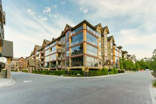 """Main Photo: 237 8288 207A Street in Langley: Willoughby Heights Condo for sale in """"YORKSON CREED WALNUT RIDGE 2"""" : MLS®# R2321230"""