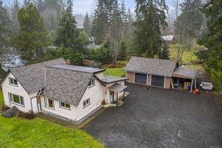 Photo 5: 4325 Cowichan Lake Rd in : Du West Duncan House for sale (Duncan)  : MLS®# 861635