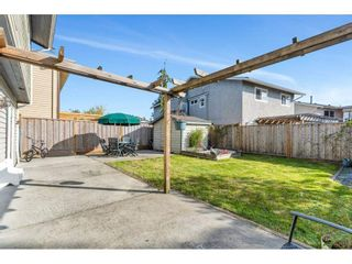 """Photo 36: 2391 WAKEFIELD Drive in Langley: Willoughby Heights House for sale in """"LANGLEY MEADOWS"""" : MLS®# R2577041"""
