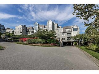"""Photo 20: 205 48 RICHMOND Street in New Westminster: Fraserview NW Condo for sale in """"GATEHOUSE PLACE"""" : MLS®# V1089533"""