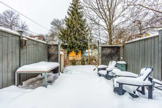 Photo 29: 120 Boultbee Avenue in Toronto: Blake-Jones House (2-Storey) for sale (Toronto E01)  : MLS®# E5124379