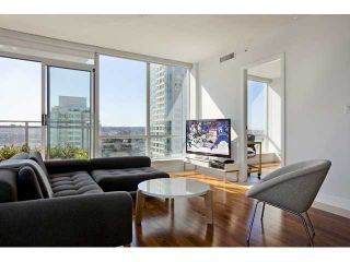 "Photo 1: 1004 1455 HOWE Street in Vancouver: Yaletown Condo for sale in ""POMARIA"" (Vancouver West)  : MLS®# V939009"
