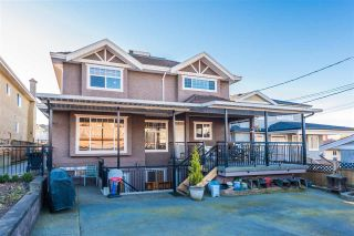 Photo 20: 4223 KITCHENER Street in Burnaby: Willingdon Heights House for sale (Burnaby North)  : MLS®# R2142526