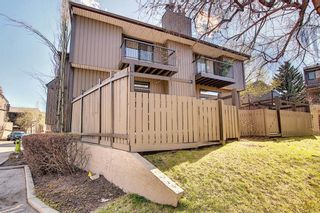 Photo 37: 901 3240 66 Avenue SW in Calgary: Lakeview Row/Townhouse for sale : MLS®# C4295935