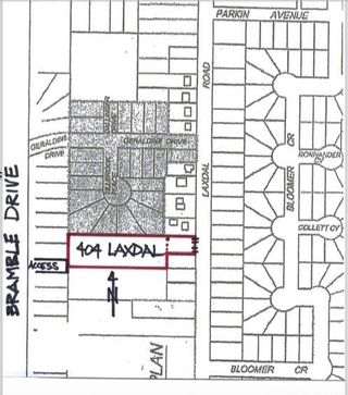 Photo 8: 404 Laxdal Road in Winnipeg: Charleswood Residential for sale (1G)  : MLS®# 202108519