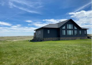 Photo 38: 140043 RANGE ROAD 250: Rural Vulcan County Detached for sale : MLS®# A1049788
