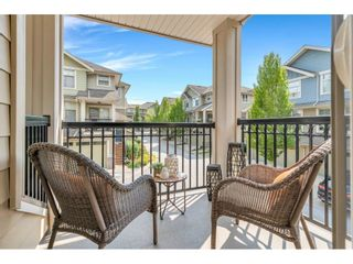 """Photo 18: 18 22225 50 Avenue in Langley: Murrayville Townhouse for sale in """"Murray's Landing"""" : MLS®# R2600882"""
