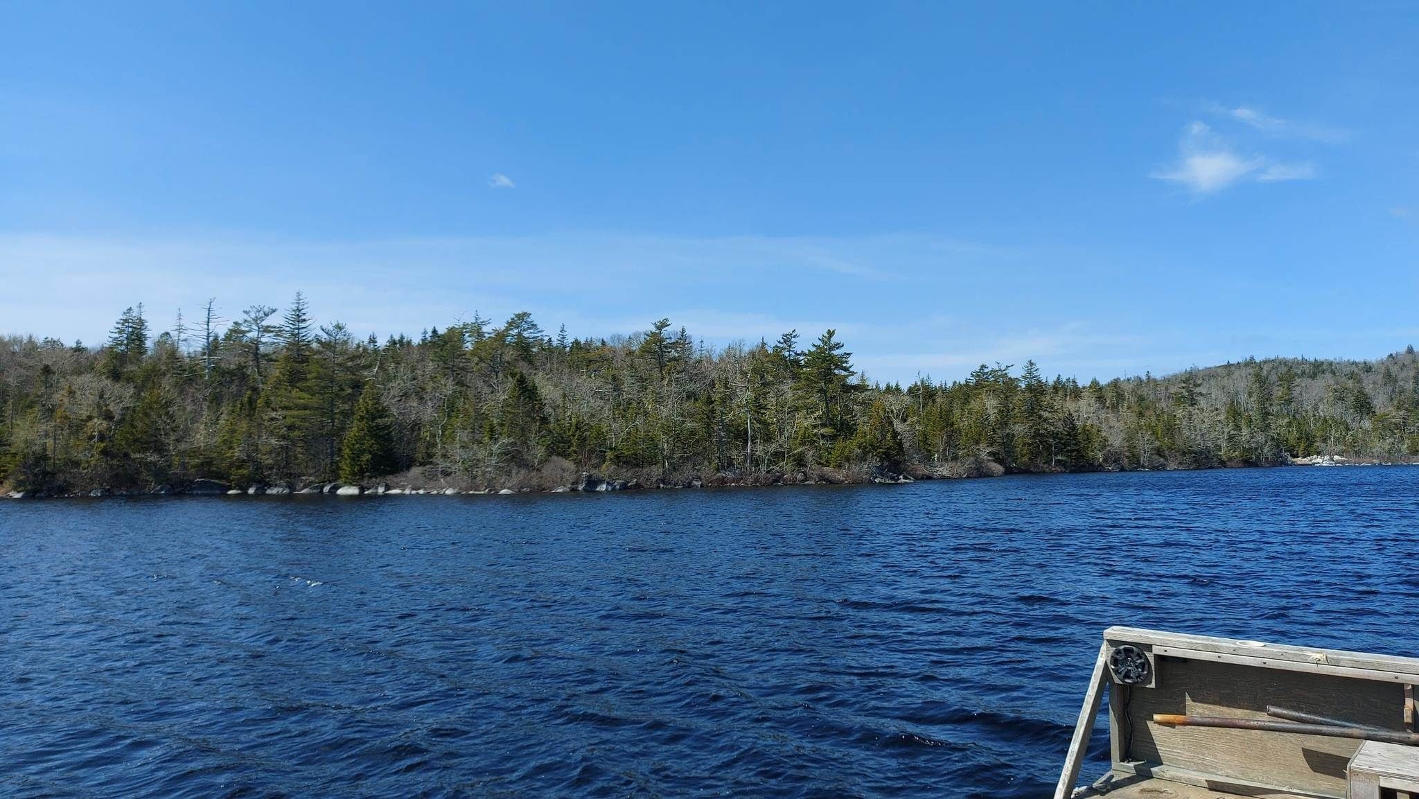 Main Photo: Lot 3 1196 Lake Charlotte Way in Upper Lakeville: 35-Halifax County East Vacant Land for sale (Halifax-Dartmouth)  : MLS®# 202113703