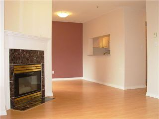 """Photo 5: 305 2380 SHAUGHNESSY Street in Port Coquitlam: Central Pt Coquitlam Condo for sale in """"ELK COURT"""" : MLS®# V855829"""