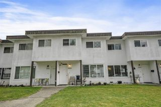 "Main Photo: 21530 MAYO Place in Maple Ridge: West Central Townhouse for sale in ""MAYO PLACE"" : MLS®# R2556132"