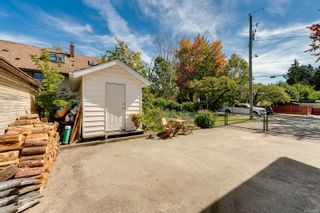 Photo 40: 1907 Stanley Ave in : Vi Fernwood House for sale (Victoria)  : MLS®# 886072