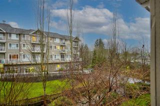 "Photo 23: 210 12283 224 Street in Maple Ridge: West Central Condo for sale in ""THE MAXX"" : MLS®# R2524574"