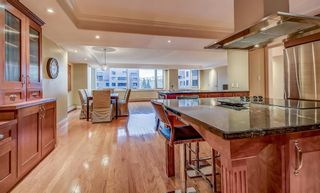 Photo 7: 402B 500 EAU CLAIRE Avenue SW in Calgary: Eau Claire Apartment for sale : MLS®# A1045268