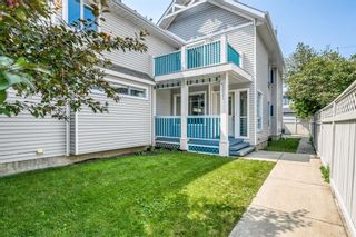 Main Photo: 2021 and 2023 31 Street SW in Calgary: Killarney/Glengarry Duplex for sale : MLS®# A1137840
