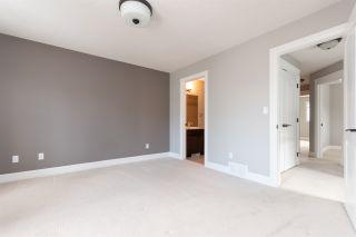 Photo 18: 10979 76 Avenue NW in Edmonton: Zone 15 House Half Duplex for sale : MLS®# E4266055