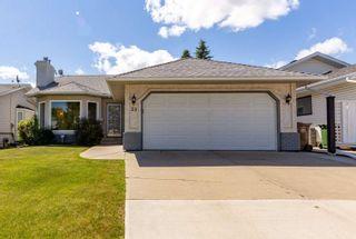 Photo 33: 23 DONAHUE Close: St. Albert House for sale : MLS®# E4250868