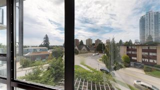 "Photo 10: 608 7325 ARCOLA Street in Burnaby: Highgate Condo for sale in ""ESPRIT NORTH"" (Burnaby South)  : MLS®# R2394038"