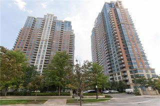 Photo 1: 2038 35 Viking Lane in Toronto: Islington-City Centre West Condo for sale (Toronto W08)  : MLS®# W3552510