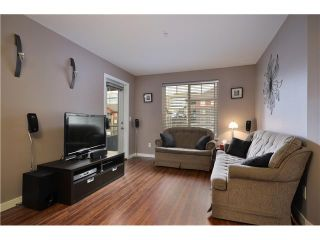 """Photo 2: 3318 240 SHERBROOKE Street in New Westminster: Sapperton Condo for sale in """"COPPERSTONE"""" : MLS®# V929528"""